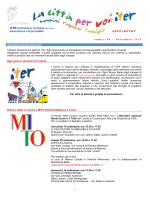 1 http://www.comune.torino.it/iter Il tempo trascorso dai genitori con i