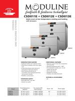 CSD011E • CSD012E • CSD013E
