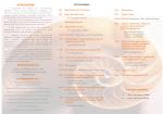 """Seminario """"DCA: Ricerca, Cura e Riabilitazione"""""""