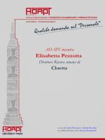 A colloquio con Elisabetta Pezzotta, Direttore Risorse umane
