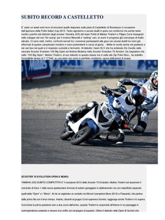 cronaca prima prova a Castelletto di Branduzzo (pdf)