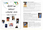 OSCAR del BASKET LIGURE 2014 - SUPERBAsketball – Basket di