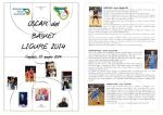 OSCAR del BASKET LIGURE 2014 - SUPERBAsketball – Basket di
