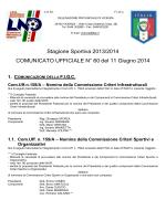 Com_N60 - F.I.G.C. Veneto
