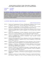 Elenco titoli_GALDERISI-1 - Università degli Studi di Napoli Federico II