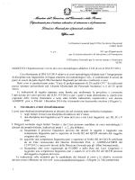 la nota sulla formazione in servizio relativa alle CLIL