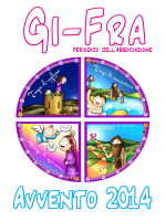 avvento 2014 - Gifra Vigevano