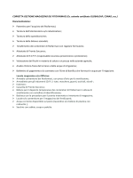 CORRETTA GESTIONE MAGAZZINO DEI FITOFARMACI
