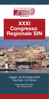 XXXI Congresso Regionale della regione Sardegna