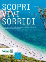 Guida al Territorio della Riviera del Conero / Guide to the Territory of