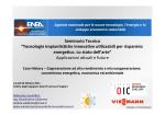 convenienza energetica, economica ed ambientale (Calabrese)