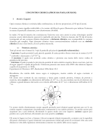 1 INCONTRO CHIMICA (PROF.SSA PAOLA BURANI) 1 Atomi e