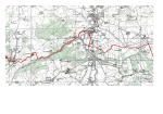 Stampa della mappa - Toscana Igm 25000 By Biko.ecw