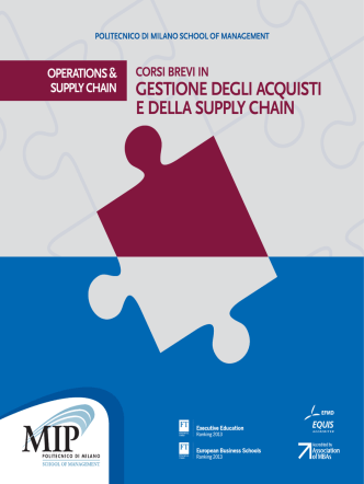 Corsi brevi SCM_2014 - Mip
