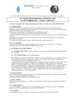 Regolamento ITA