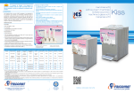 macchine soft soft ice cream machines Softeismaschinen
