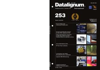 Datalignum n° 253
