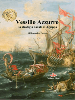 Vessillo Azzurro La strategia navale