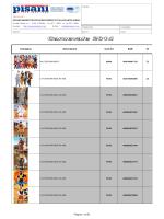 Carnevale 2014 Web