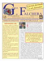 Gen-Feb 2014 - Gente di Falchera