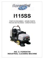 I115SS - Fiorentini SpA
