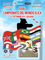 XXIII Campionato del Mondo
