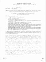 Decreto n. U00248 del 28 luglio 2014