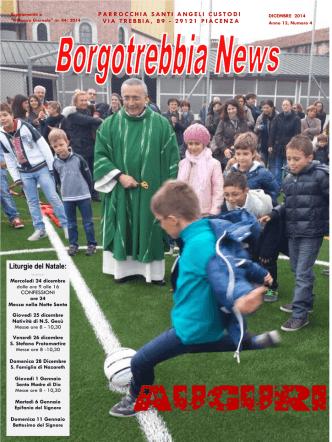 borgotrebbia news NATALE 2014 per la stampa