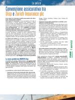 Convenzione assicurativa e vantaggi per i soci Uisp [pdf, 294 kb]