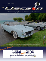Edizione Speciale - AUTOMOTIVE MASTERPIECES