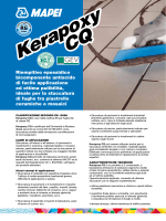 Kerapoxy CQ Kerapoxy CQ