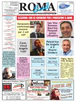 Roma Sud 05-2014 - La Notizia H24