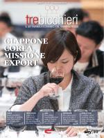 Gambero Rosso - Tre Bicchieri Vendemmia 2014