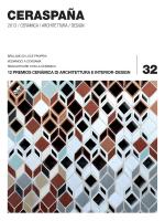 di architettura e interior-design - Ceraspaña