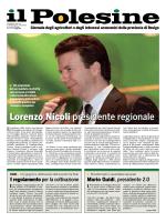 Polesine 05 - Confagricoltura Rovigo