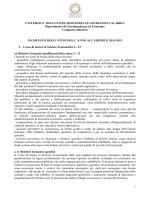 CLM Giuri - Università degli Studi Mediterranea