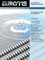 Tubi CSST per impianti idro-thermo-sanitari