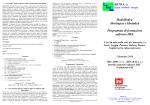 locandina_2014a_CZ  - Ordine degli Ingegneri della provincia di