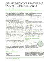 Zeolite MED - Zeolith Bentonit Versand