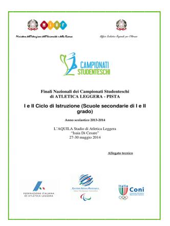 Allegato 3 - Ufficio scolastico regionale per la Lombardia