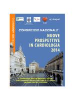 Programma - Società Italiana di Cardiologia dello Sport