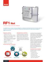 RF1 Net - Itron