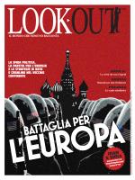 LookOut Magazine n. 4 - aprile 2014