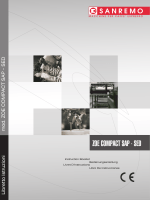 ZOE COMPACT SAP - SED