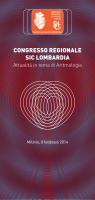 Programma-SIC Regione Lombardia-ESEC-mail