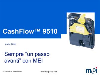 CF 9510