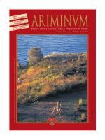 Scarica il numero 49 di Ariminum in formato PDF.