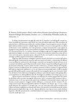 K. Stančev, Issledovanija v oblasti srednevekovoj literatury