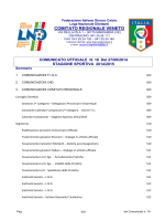 Com_N18 - FIGC Veneto