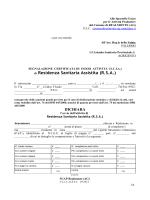 SCIA R.S.A. 05.2014 - Comune di Realmonte